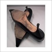 LADIES TOE AND HEEL ALL SIZES