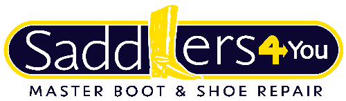 ShoeRepairsOnline - Saddlers4You Master Boot & Shoe Repairer