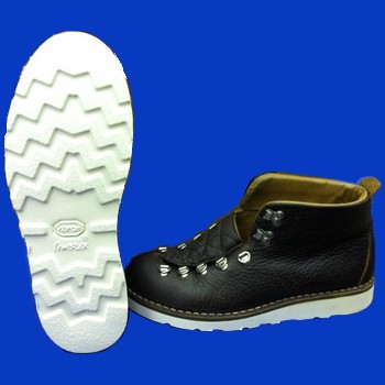 Gents Replacement Full Sole No. 6